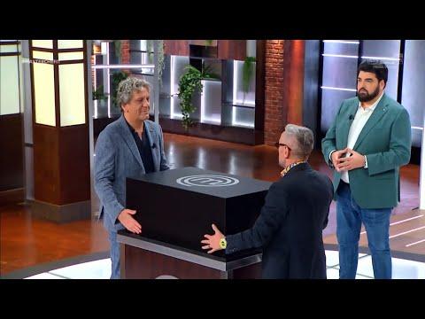 Masterchef Italia 9 Episodio 6