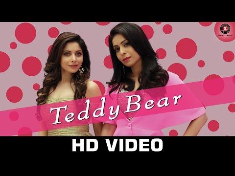 "Teddy Bear - Sakshi Salve's book ""The Big Indian Wedding"" official song feat. Kanika Kapoor & Ikka ."