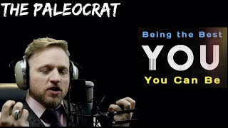 Be The BEST You -- the YOU God Made YOU to Be! | Paleocrat Diaries, with Jeremiah Bannister