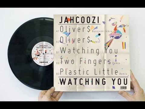 Jahcoozi - Watching You (Oliver $ remix)