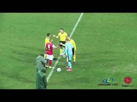 Napredak Crvena Zvezda Goals And Highlights