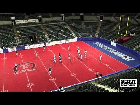 NJ Gargantuans vs Maryland Eagles FL May 30 2015 HD Game Film AIF