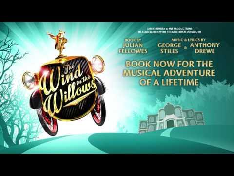 A Friend is Still a Friend - Wind in the Willows (Original London Cast Soundtrack)