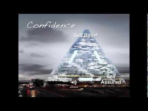 WEBINAR:  Building Confidence and Assertiveness Skills