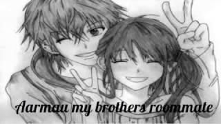 Aarmau my brothers roommate ep 1