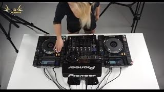Nina Suerte Video Mix 1