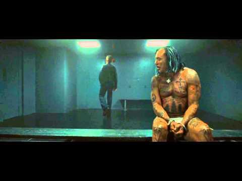 Mickey Rourke in Iron Man 2 as Ivan Vanko