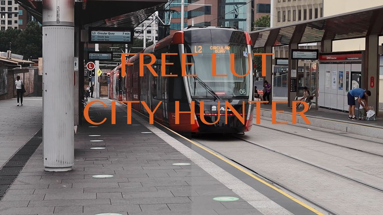 Free LUT - download