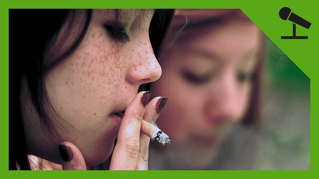 Seattle kouření