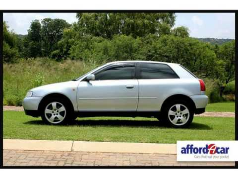 1999 Audi A3 Auto For Sale On Auto Trader South Africa Youtube