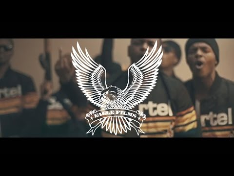 SK - Jammin & Juugin Pt. 1 ( Official Music Video )