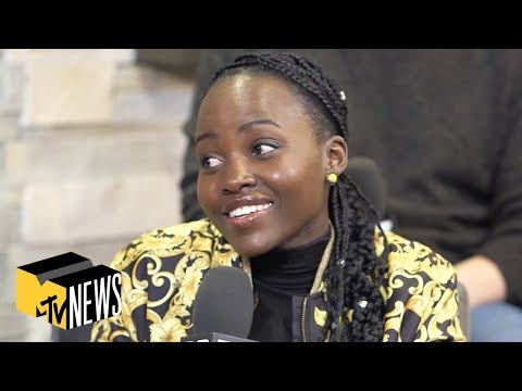 Lupita Nyong'o & Cast on 'Little Monsters', Jordan Peele's 'Us' & Star Wars | MTV News | #Sundance Mp3