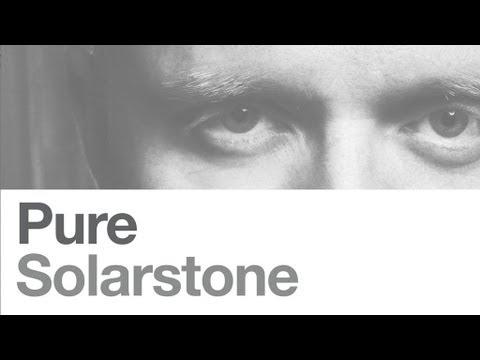 Solarstone - Pure (Official Album Trailer)