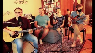 How Sweet It Is - Live Apartment Session