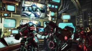 Transformers: Fall Of Cybertron - Chapter 5: Cut And Run (Jazz)