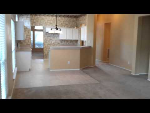 House For Rent Fort Worth, TX | 4 Bed, 2 Bath | Updated Flooring | Fresh Paint