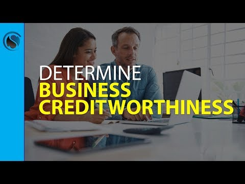 Business Creditworthiness