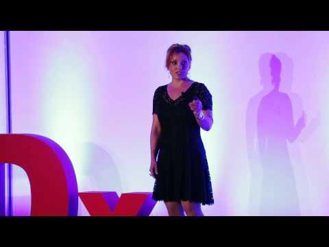 The Inconvenient Truth for Culture | Dannie-Lu Carr | TEDxNewcastle