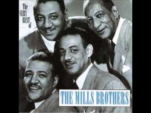 "The Mills Brothers  ""Till Then"""