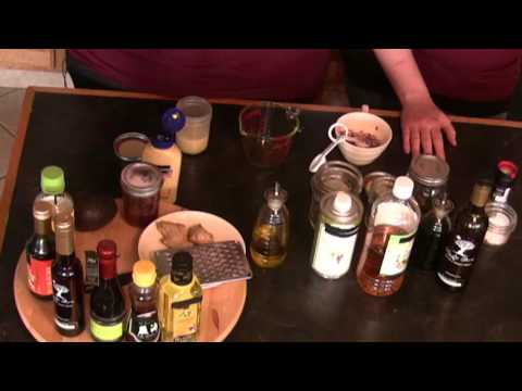 vegisode:-no-regret-vinaigrettes!