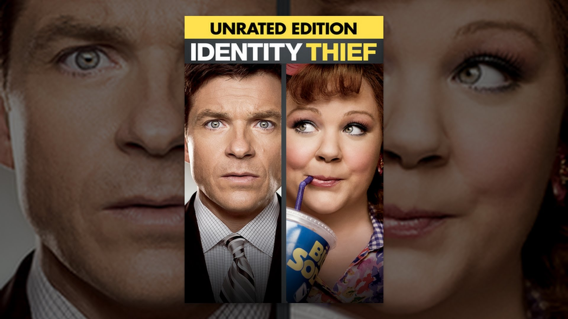 Download Identity Thief - Unrated Edition