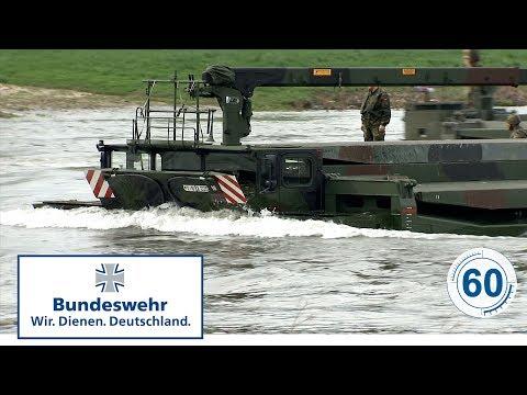 60 Sekunden Bundeswehr: