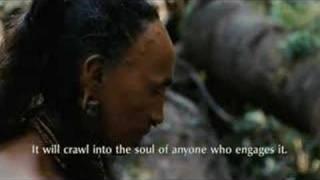Apocalypto - Fear