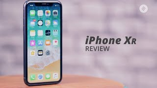 Gambar cover Apple iPhone XR Review | Apple iPhone XR Features | Apple iPhone XR Specifications