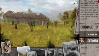 Faces of War Nation Campaigns