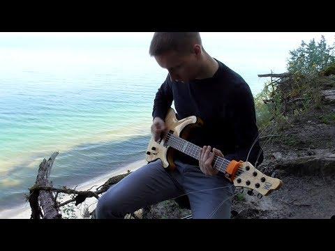 Widek - Satellite (feat. Owane & Paul Wardingham)
