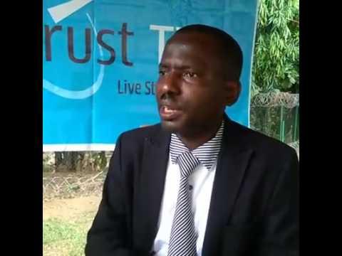 #DailyTrustTV: Prepaid meters and Power distribution companies with Barrister Kunle Olubiyo