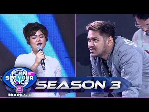 Penampilan JAVA SINGER Lucu Banget! Abdul Idol Sampai Terpana - I Can See Your Voice (30/6)