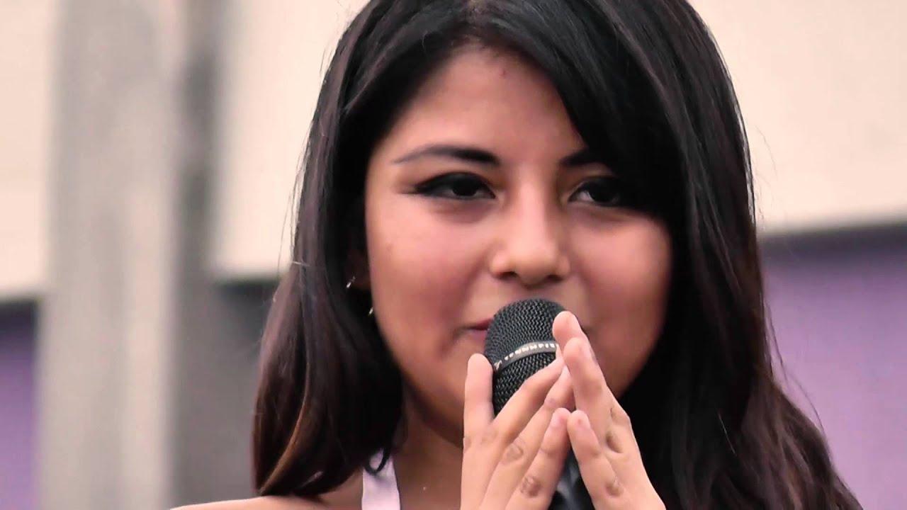 Corazón Serrano 2016 - Vuelve - Nickol Sinchi ...☆✓✓✓