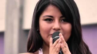 Corazón Serrano 2016 - Vuelve - Nickol Sinchi ...☆✓✓✓ thumbnail