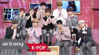 The boys who give us happy vibes, RAINZ! RAINZ released their 2nd m...