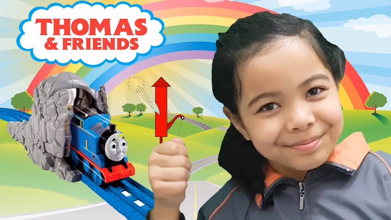 Fun Toys For Teenagers : Thomas & friends the quarry mine adventure toots teens toy review