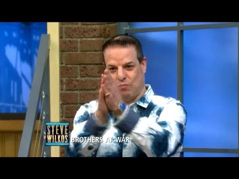 """I Got My Answer!"" (The Steve Wilkos Show)"