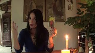 Cartea zilei Tarot Horoscop 7/8 Noiembrie 2018 CA APA IN CIOCOLATA
