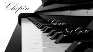 Arthur Rubinstein - Chopin Scherzi, No. 1 - No. 4