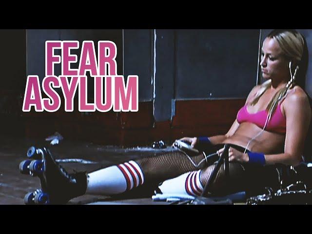 Fear Asylum – Room 33 (Mystery-Thriller in voller Länge schauen, ganzer Horror-Thriller auf Deutsch)