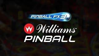 Williams Pinball Classics Join Pinball FX3 - Medieval Madness, Fish Tales, Getaway, Junk Yard, More!
