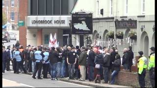 EDL March Exeter part 1 of 3 by adr films