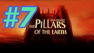 The Pillars of the Earth EPISODE 7 (2010) - FULL