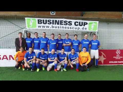 BUSINESS CUP - 2018 Köln