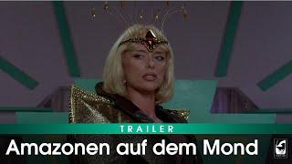 Amazonen auf dem Mond - Blu-ray Trailer