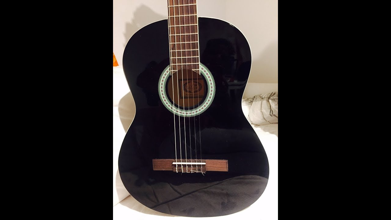 Enrique Iglesias Guitar