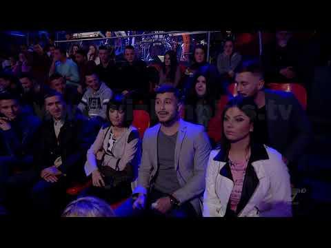 Al Pazar - Montana dhe Montela në Kinema - 17 Shkurt 2018 - Show Humor - Vizion Plus