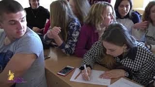 Конкурс студенческих проектов «Модели живых городов» - 8-10 февраля 2018 г.