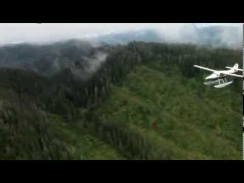 Ketchikan - Magnificent Misty Fjords Seaplane