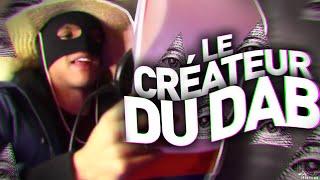 """LE CRÉATEUR DU """"DAB"""" ! - MASKEY"""